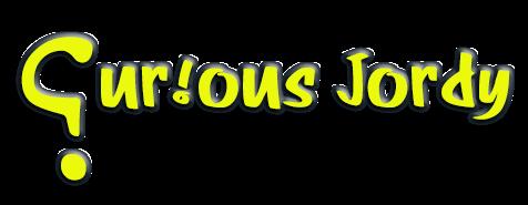 Curious Jordy